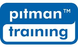 pitman training franchise Logo