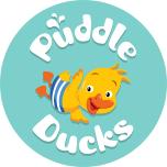 puddle ducks franchise Logo
