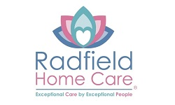 radfield home care franchise Logo