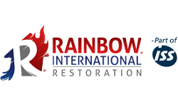 rainbow international franchise Logo