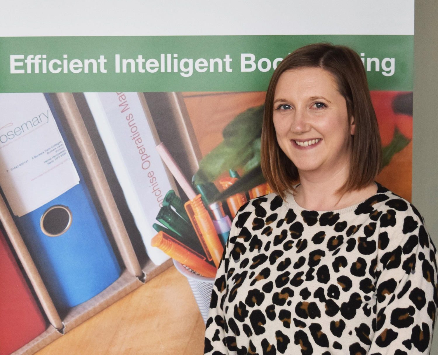rosemary bookkeeping franchisee Fiona