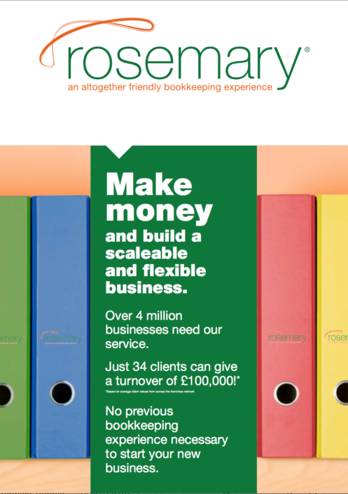 rosemary bookkeeping info panel