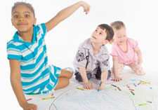 Sherpa Kids is a global school-aged out of hours childcare franchise.