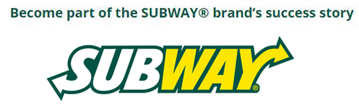 Subway franchise business opportunity retail food sandwiches fast lucrative UK career job