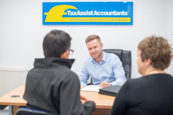 TaxAssist Accountants Store