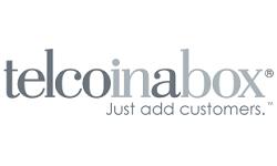 Telcoinabox logo