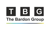 The bardon group logo