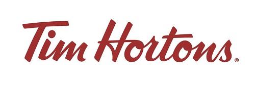 tim hortons franchise logo