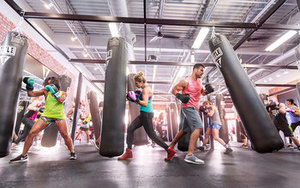 Title Boxing Club franchise looking to come to UK