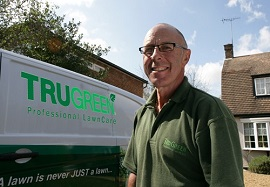 TruGreen franchisee