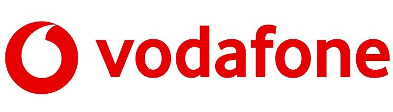 Vodafone franchise logo