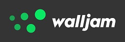 Walljam franchise Logo