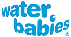 Water Babies franchise Logo