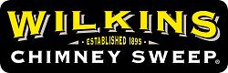 Wilkins Chimney Sweeps franchise Logo
