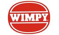 Wimpy franchise Logo
