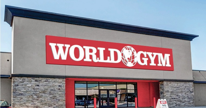 World Gym is gym franchise from California looking for a master in the UK