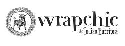 Wrapchic franchise Logo