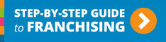 step by step guide to franchising