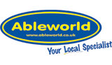click to visit Ableworld section