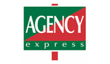 click to visit Agency Express  section