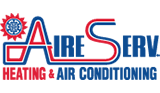 click to visit Aire Serv  section