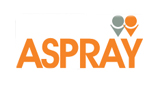 Aspray franchise uk Logo
