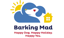 click to visit Barking Mad section