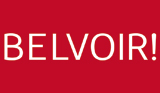 Belvoir franchise uk Logo