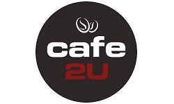 Cafe2U franchise uk Logo