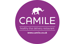Camile Thai franchise uk Logo