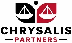 click to visit Chrysalis Partners section