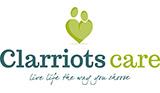 click to visit Clarriots Care section