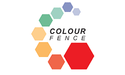 Colourfence  franchise uk Logo