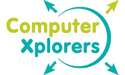 ComputerXplorers franchise uk Logo