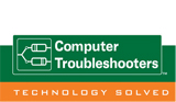 click to visit Computer Troubleshooters  section