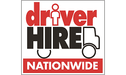 click to visit Driver Hire section