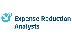 Expense Reduction Analysts franchise uk Logo