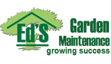 click to visit Ed's Garden Maintenance section