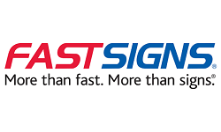 click to visit FASTSIGNS  section