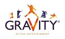 click to visit Gravity Active Entertainment section