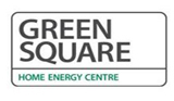 Green Square  franchise uk Logo