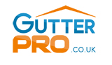 GutterPRO franchise uk Logo
