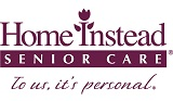 Home Instead Senior Care  franchise uk Logo