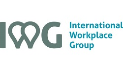 IWG franchise uk Logo