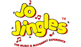 Jo Jingles  franchise uk Logo