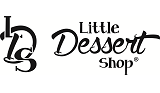 Little Dessert Shop franchise uk Logo