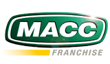 MACC Building Solutions logo