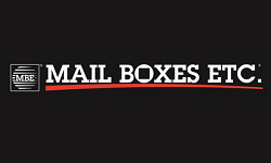 Mail Boxes Etc. franchise uk Logo