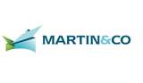 click to visit Martin & Co  master franchise