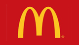 McDonald's  franchise uk Logo